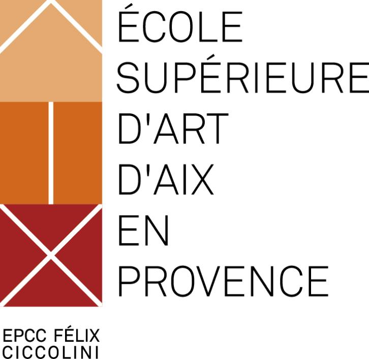 ESA - Ecole Supérieure d'Art d'Aix en Provence