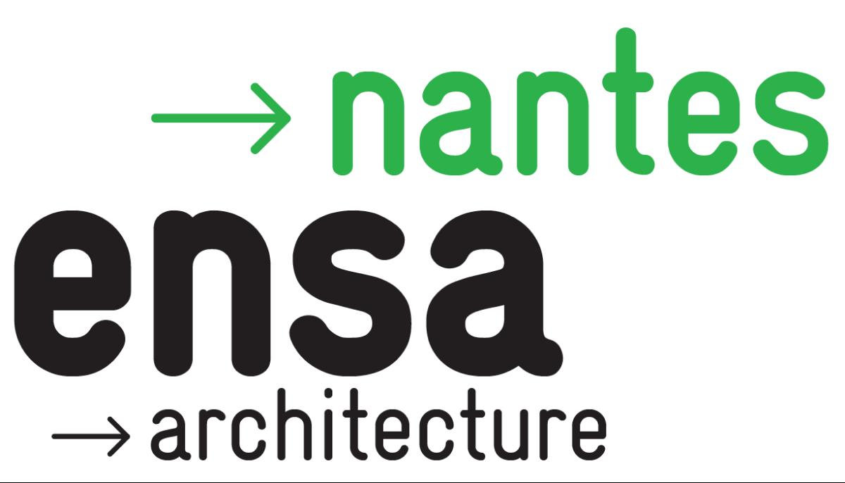 ENSA Nantes - Ecole Nationale Supérieure d'Architecture de Nantes
